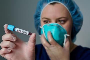 chữa trị bệnh do virus corona