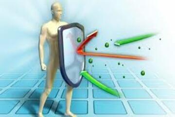 Cách cơ thể con người chiến đấu lại với vi sinh vật gây bệnh