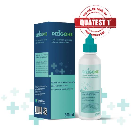 Dizigone – Kháng khuẩn vượt trội