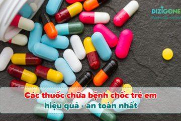 thuoc-chua-benh-choc-o-tre-em thuốc chữa bệnh chốc ở trẻ em