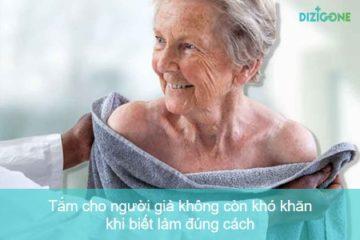 cach_tam_cho_nguoi_gia cách tắm cho người già
