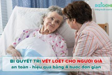 tri-vet-loet-cho-nguoi-gia trị vết loét cho người già