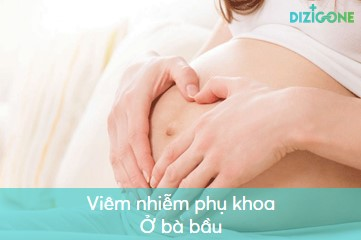 viem_nhiem_phu_khoa_o_ba_bau viêm nhiễm phụ khoa ở bà bầu