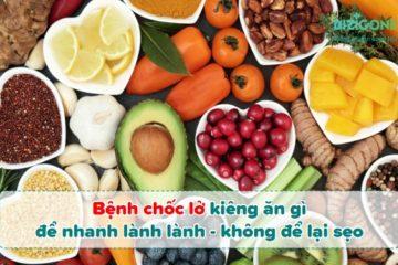 benh-choc-lo-kieng-an-gi bệnh chốc lở kiêng ăn gì