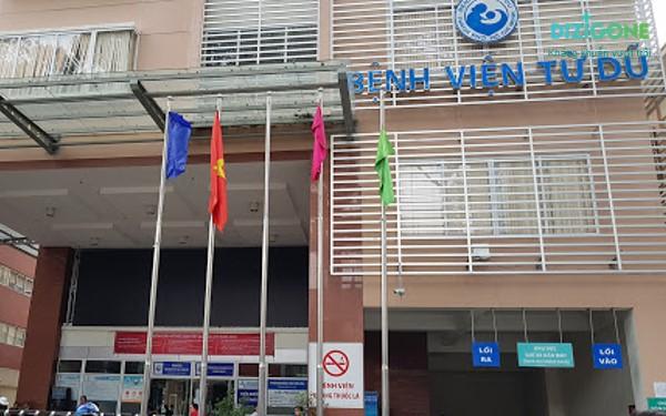 bệnh viện chữa viêm lộ tuyến tại Tp Hồ Chí Minh