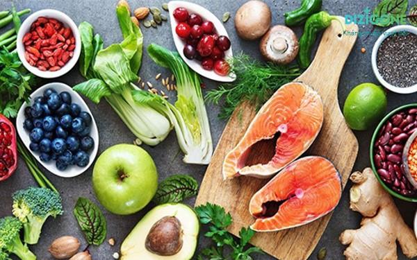 chế độ dinh dưỡng cho bệnh nhân sau phẫu thuật