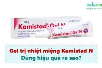 gel-tri-nhiet-mieng-kamistad-nGel trị nhiệt miệng Kamistad N