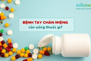 tay chân miệng uống thuốc gìtay-chan-mieng-uong-thuoc-gi